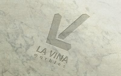 New corporate image of La Vina Marbles