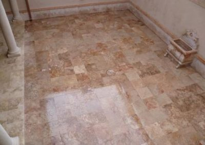 TRAVERTINE-ALANDALUS-LA VINA MARBLES PROJECTS (3)